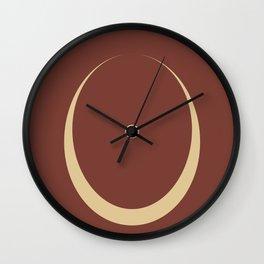 Trans-Europe Express Wall Clock