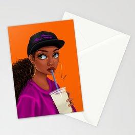 lemonade Stationery Cards