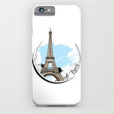 de Paris Slim Case iPhone 6s