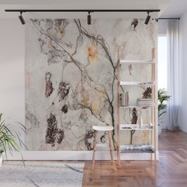 Stone Marble Texture Wall Mural