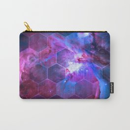 Orion Honeycomb Carry-All Pouch