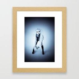 The Jilted Bride IIII Framed Art Print