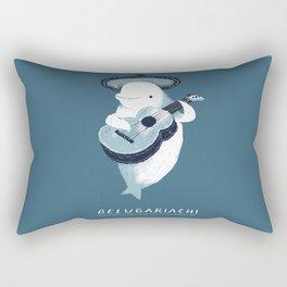 belugariachi Rectangular Pillow