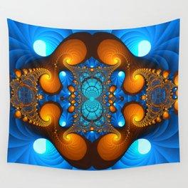 Vortex Wall Tapestry