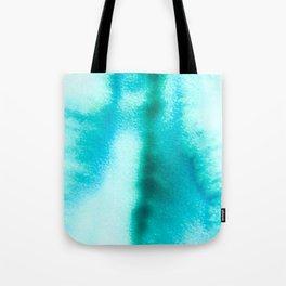 Bloom in Blue Tote Bag
