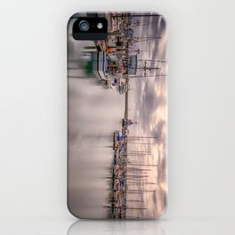 It's All in the Lighting iPhone Case