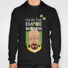 Empire Business Hoody