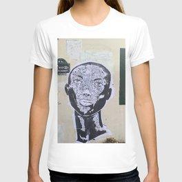 Parisian Streets T-shirt