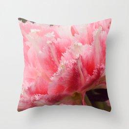 Star-Striped Throw Pillow