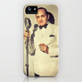 Fletcher Henderson, Music Legend iPhone Case