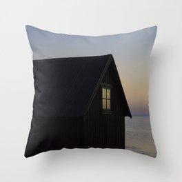 Fields of Neptune #4 Throw Pillow