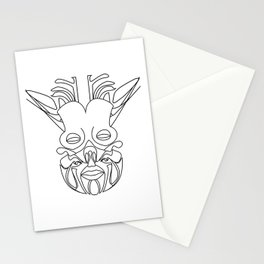 Tribe Soul Stationery Cards