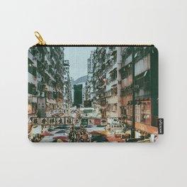 HONG KONG VI Carry-All Pouch