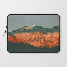 Hidden Moon Laptop Sleeve