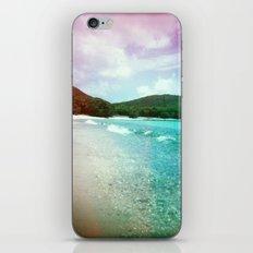 St John, USVI iPhone & iPod Skin