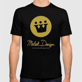 Melek Design Signature I T-shirt