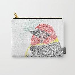 bird XVI Carry-All Pouch