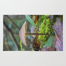 Slender Fungi Rug
