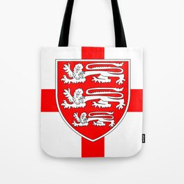 Saint Georges Day Tote Bag