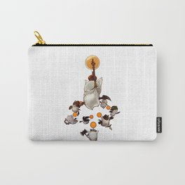 Squad The Moogle Carry-All Pouch