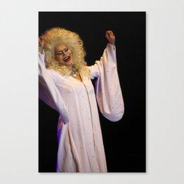 Dolly  Canvas Print