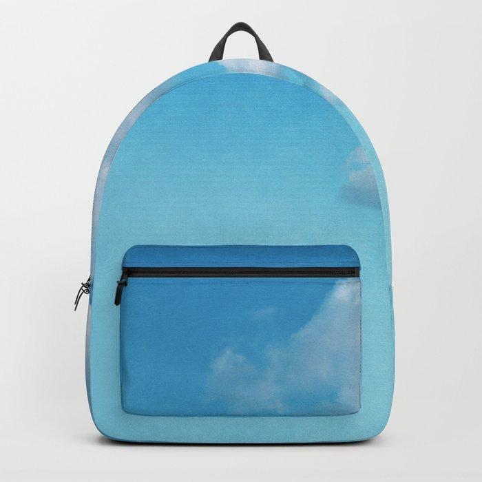 Arriving Backpack