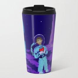Long Distance Valentine Travel Mug