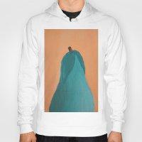pear Hoodies featuring Pear by seekmynebula