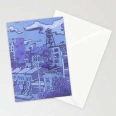 Brooklyn View Stationery Cards