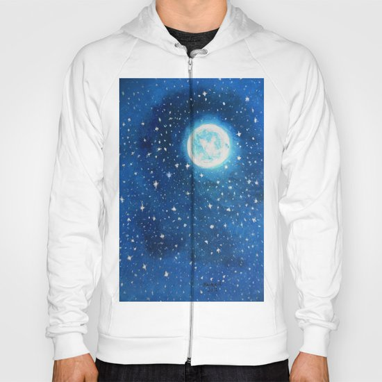 Starry Night Hoody