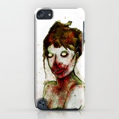 BRAAAINS BEFORE BEAUTY Slim Case iPod touch