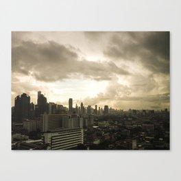 BKK Canvas Print