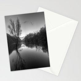 Tree Lake Stationery Cards