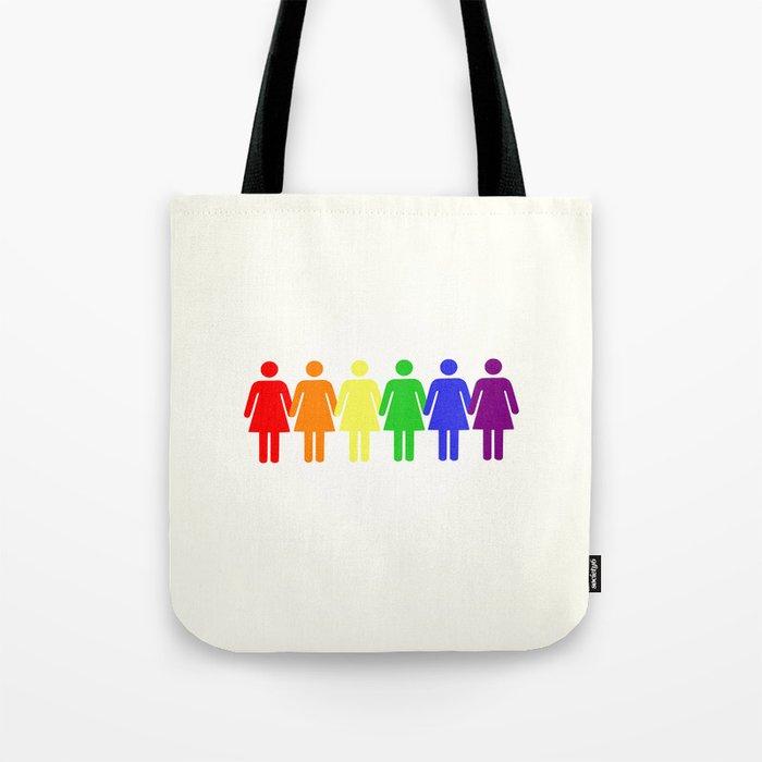 Femenism Tote Bag