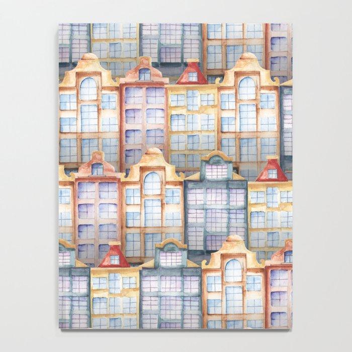 Amsterdam Notebook