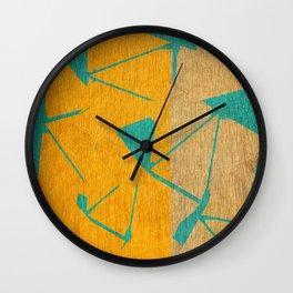 Titan - Hyperion Wall Clock