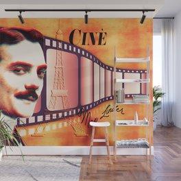 Max Linder Wall Mural