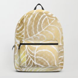 Tropic Gold Backpack