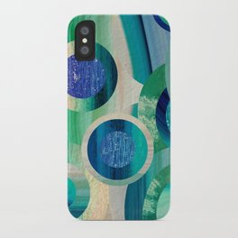 SEA-NCHRONICITY 2 iPhone Case