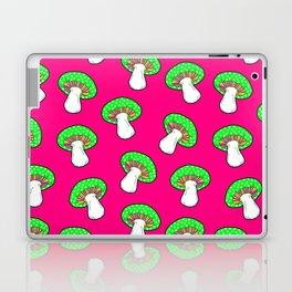 Cosmic Mushrooms Laptop & iPad Skin