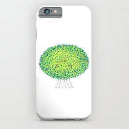 Poofy Lazlo iPhone Case