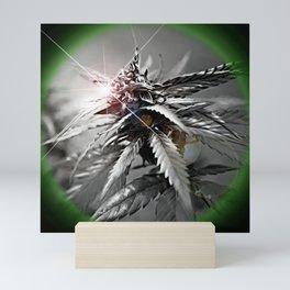 Quantum Physics #2 Mini Art Print