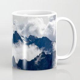 mountain # 5 Coffee Mug