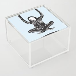 Bogeyman Acrylic Box