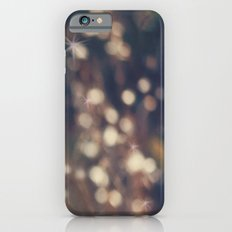Sparkling Fairy Lights Slim Case iPhone 6s