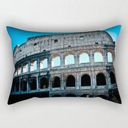 Rome - Colosseo Rectangular Pillow