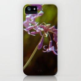 Sea Ranch bloom iPhone Case