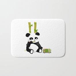 SOLD! Kung Food Panda Bath Mat