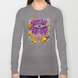 Fry-Day Long Sleeve T-shirt