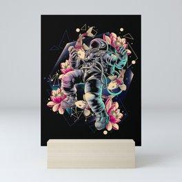 Deep Space Mini Art Print